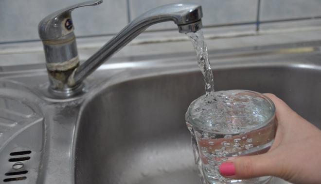 Foto: Se oprește apa rece în localitățile Albești și Arsa
