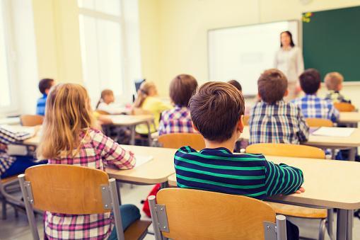 Foto: Învățătoare condamnată pentru purtare abuzivă, după ce și-a jignit elevii