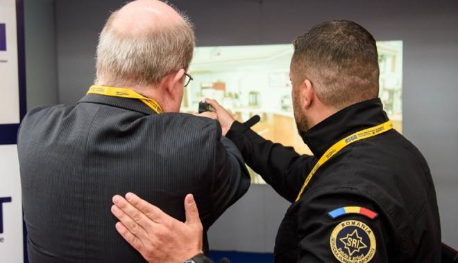 Foto: Serviciul Român de Informații face angajări. Iată ce posturi sunt disponibile