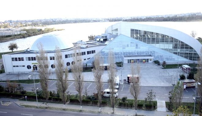 Foto: Serviciul Permise și Înmatriculări Constanța se mută la Pavilionul Expozițional