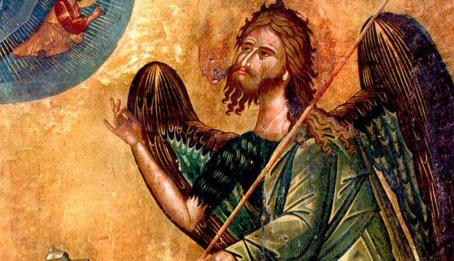 Tradiții și superstiții de Sf. Ioan Botezătorul - sf-1610005078.jpg