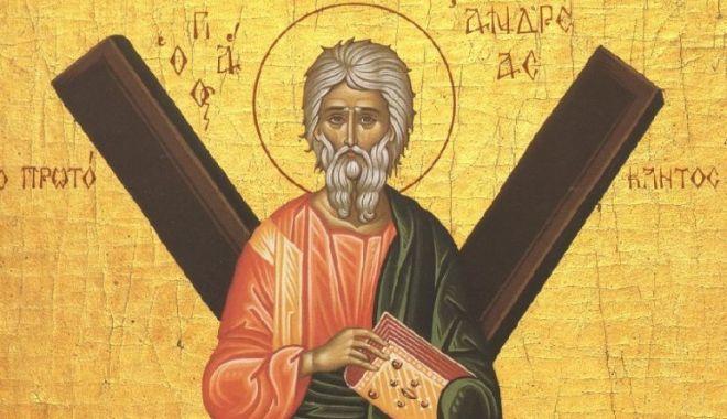 Sfântul Andrei. Tradiții și obiceiuri de ziua apostolului ocrotitor al României - sfantulandrei-1606568751.jpg