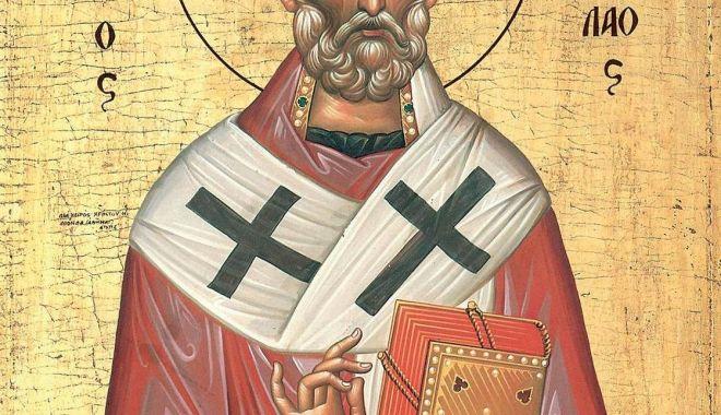 Creștinii ortodocși îl sărbătoresc pe Sfântul Ierarh Nicolae - sfnicolae-1575512263.jpg