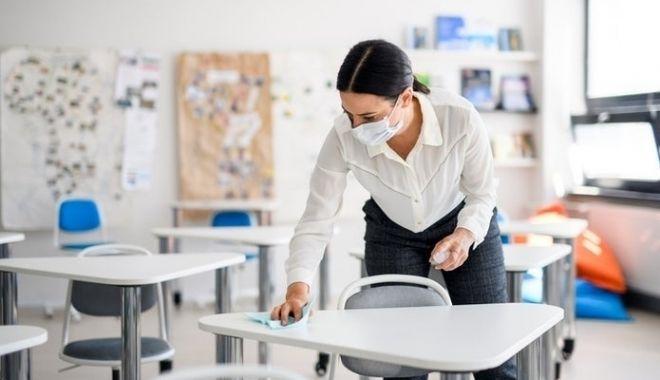 Coronavirus la Constanța. Zeci de cadre didactice și o sută de elevi, confirmați, de la începutul anului școlar - shutterstock17460694462409451056-1603389359.jpg