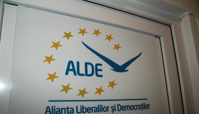 Candidații ALDE, validați săptămâna viitoare - siglaalde2958-1476188569.jpg