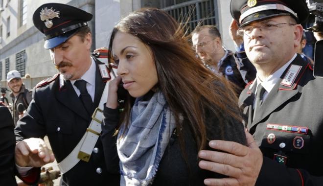 Foto: Silvio Berlusconi, trimis în judecată pentru mită în scandalul sexual Rubygate
