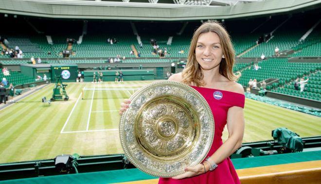 Trambulina Wimbledon. Simona Halep se apropie de Top 3 WTA - simona-1563195579.jpg