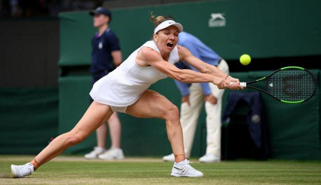 Foto: Simona Halep rămâne pe locul 4 în clasamentul WTA