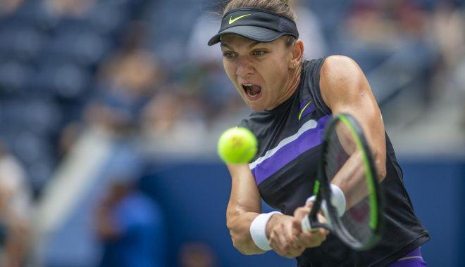 Simona Halep s-a calificat în turul al doilea la US Open - simona-1567020908.jpg