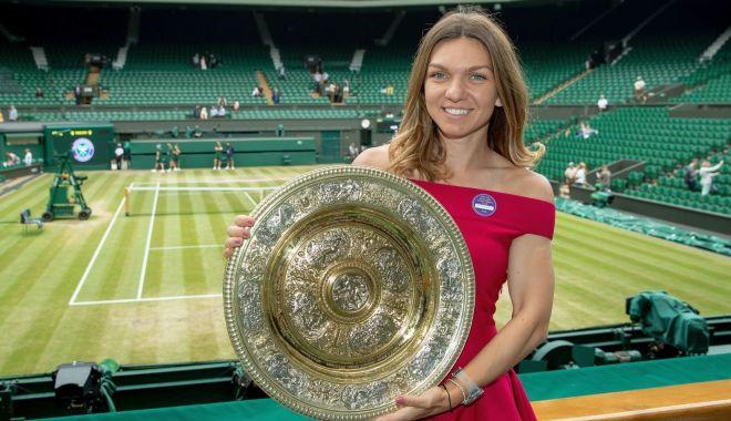 Foto: Veste bună pentru Simona Halep: ar putea câștiga mai mulți bani din tenis