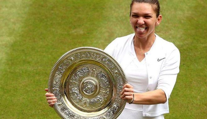 Simona Halep, cadouri din partea organizatorilor de la Wimbledon - simona-1594222570.jpg