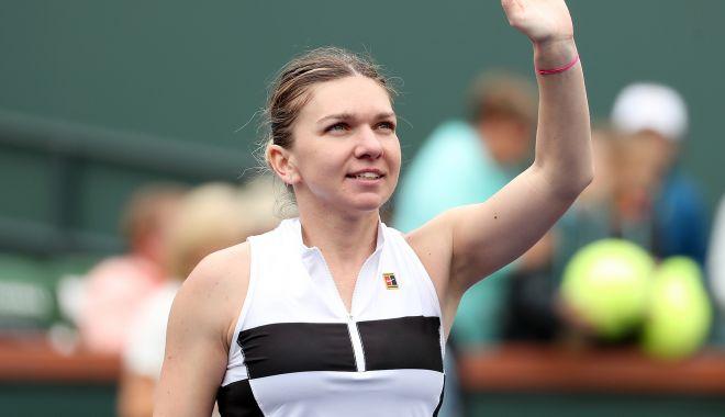 Victorie pentru Simona Halep! S-a calificat în turul 2 al Turneului de Grand Slam de la Roland Garros - simona-1601214138.jpg