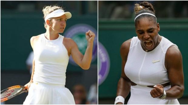 SIMONA HALEP - SERENA WILLIAMS este finala de la Wimbledon 2019! - simonaserena45538300-1562870692.jpg