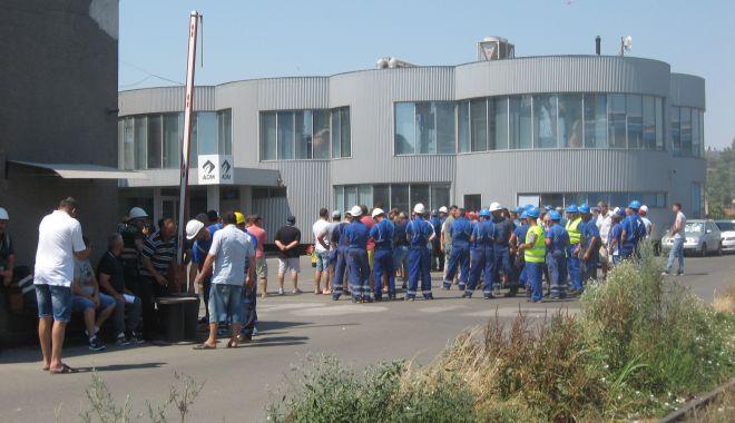 Sindicaliștii de la North Star Shipping vor declanșa greva generală - sindicalistiidelanorthstarshippi-1561580784.jpg