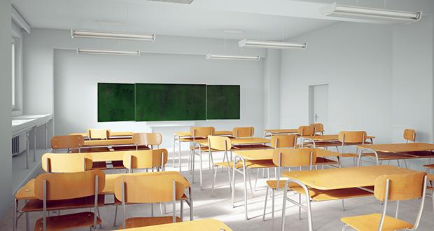 Foto: COVID-19. Sindicatele din învățământ cer ca și angajații din educație să stea acasă