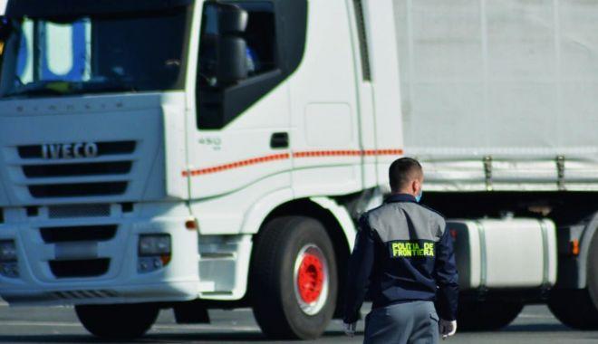 Sindicaliștii din Poliția de Frontieră și-au spus păsurile la minister - sindicatfrontiera-1618150231.jpg