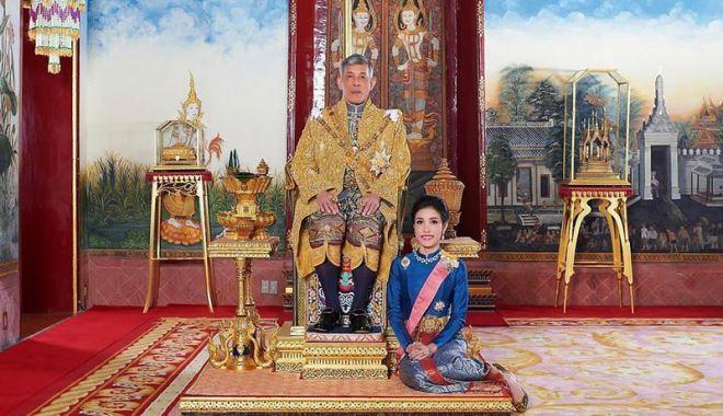 Regele Thailandei i-a retras concubinei sale toate titlurile regale și militare - sineenatrawongvajirabhakdi-1571682832.jpg