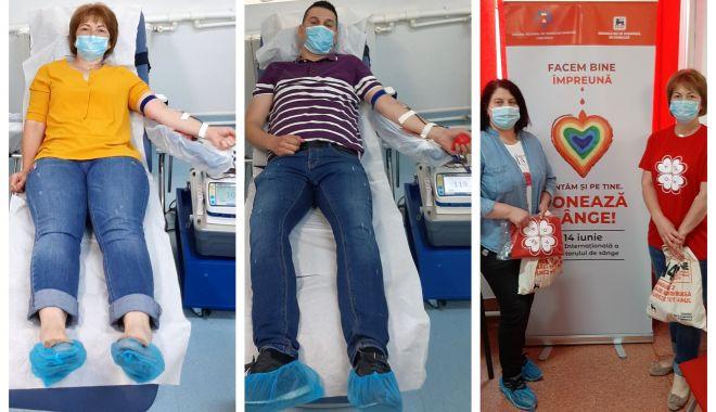 Donați sânge! Este nevoie de cât mai mulți donatori - singe-1594752638.jpg