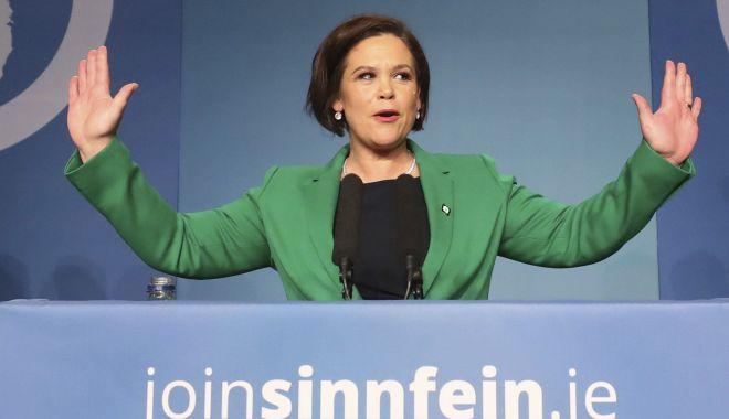 Sinn Fein cere sprijinul UE pentru reunificarea Irlandei - sinn-1581532279.jpg