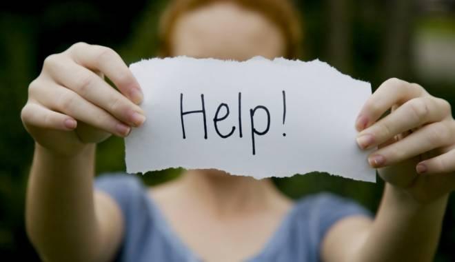 Foto: A vrut să se sinucidă, după o ceartă cu părinții