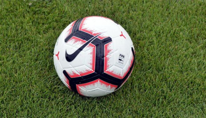 Foto: Sistemul competițional în Liga I se modifică