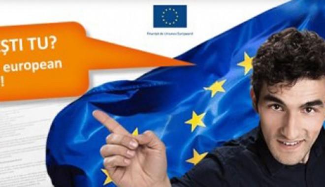 Foto: Ești cetățean european, ai o grămadă de drepturi!