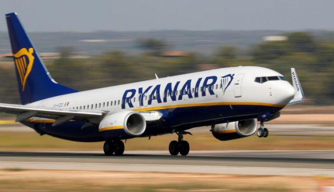 Foto: Ministerul de Externe avertizează: Vor fi greve la companiile aeriene Ryanair și Iberia în zilele următoare