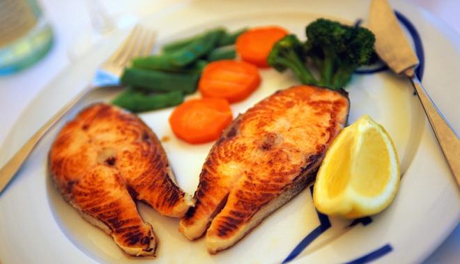 Slăbește cu pește! Află care sunt cele mai indicate sortimente - slabestecupeste-1491566910.jpg