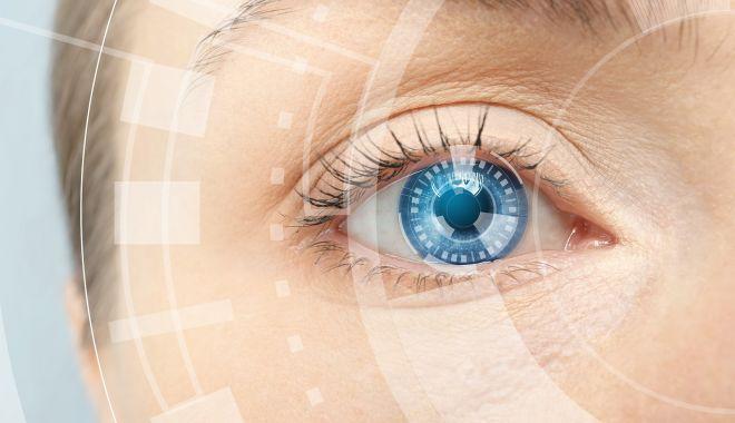 Foto: A fost dezvoltat ochiul artificial care ar putea ajuta persoanele nevăzătoare sau cu deficiențe de vedere