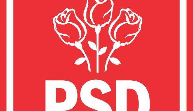 Foto: Social-democrații nu vor vota viitorul guvern