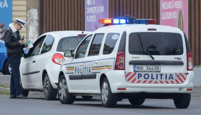 Ce inconștienți! Șoferi băuți  și fără permis, trași pe dreapta de polițiști - soferi-1592490319.jpg