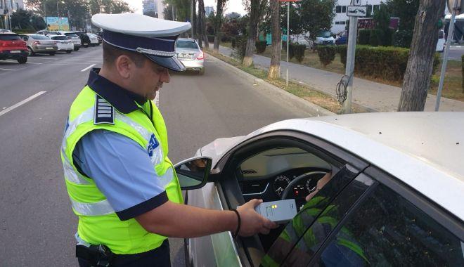 Foto: Pericolele de la volan: șoferi beți sau drogați, pe șosele!