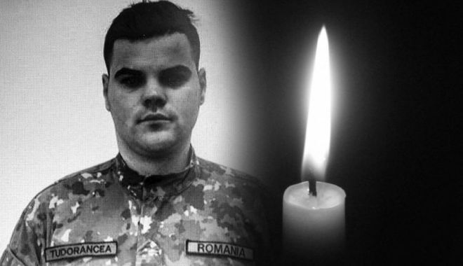 Foto: Doliu în Armata Română. A pierdut lupta cu boala…