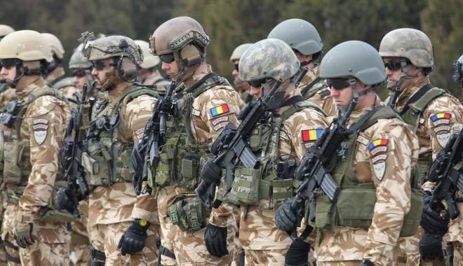 """Foto: """"De ce nu sunt promovați soldații profesioniști?"""" Bine că avem mii de generali și amirali cu pensii…"""