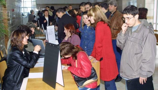 Foto: Rata șomajului din Spania este în continuă creștere!