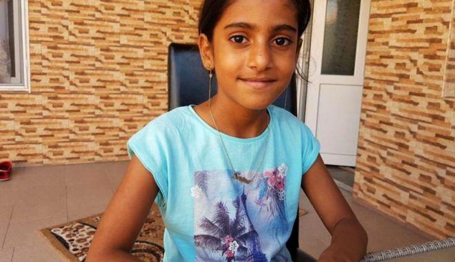 Decizia definitivă luată de Tribunalul Olt în cazul Sorinei, fetița adoptată în SUA - sorina-1568128047.jpg