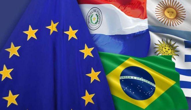 Foto: Spania se opune unei blocări a acordului comercial de liber schimb UE-Mercosur
