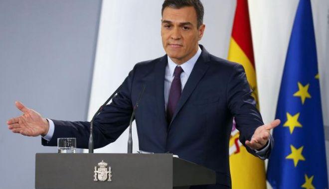 Spania se întoarce la urne pentru a patra oară în patru ani - spania-1568832397.jpg