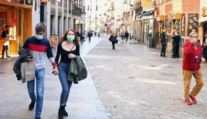 Vești bune pentru românii din Spania. Astăzi, un anunț important - spania-1588057598.jpg