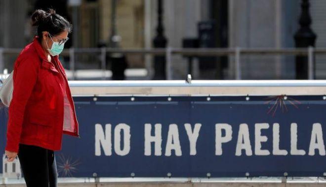 Foto: Veste proastă pentru cei care vin din Spania! Cât trebuie să stea în carantină