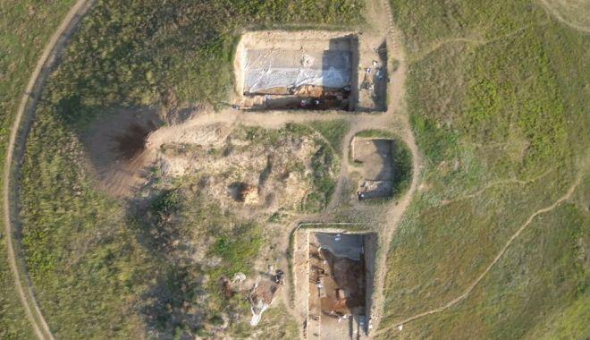 Specialiștii în arheologie aeriană se reunesc la Constanța - specialistii1-1568145799.jpg