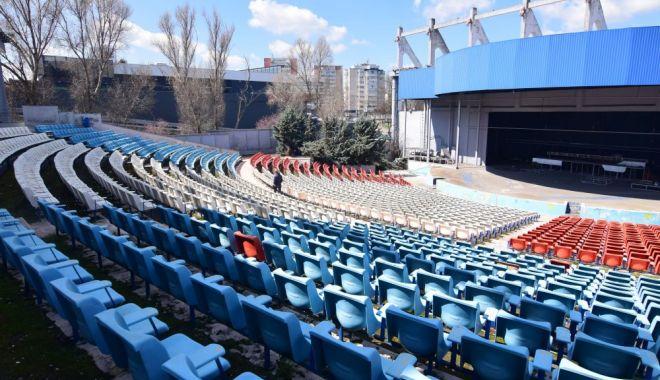 Foto: Un nou spectacol la Teatrul de Vară Soveja