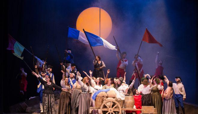 Foto: Spectacole minunate jucate pe scenele Constanței în acest week-end cultural