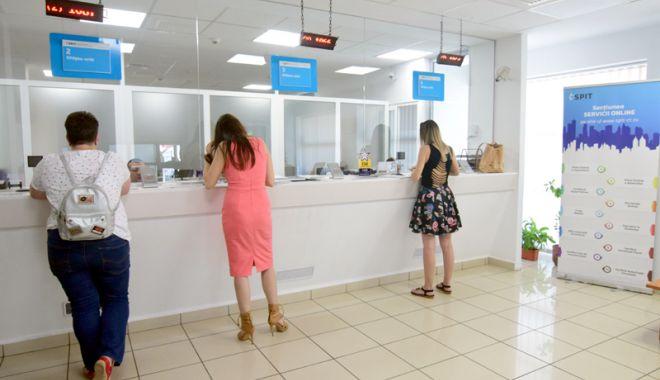 Foto: Cum poți plăti taxele și impozitele locale în rate