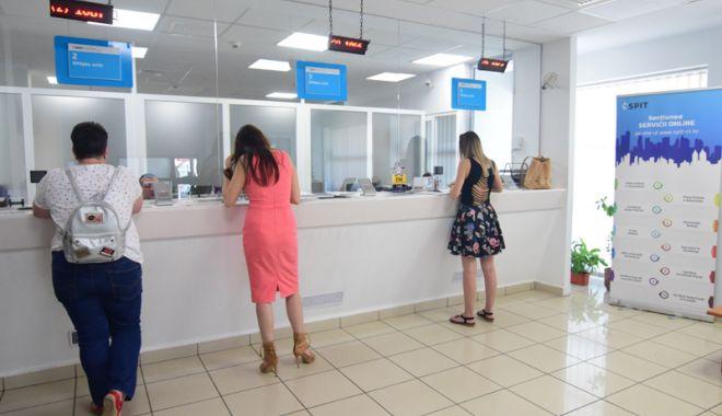 Foto: Se apropie termenul limită pentru plata taxelor  și impozitelor locale