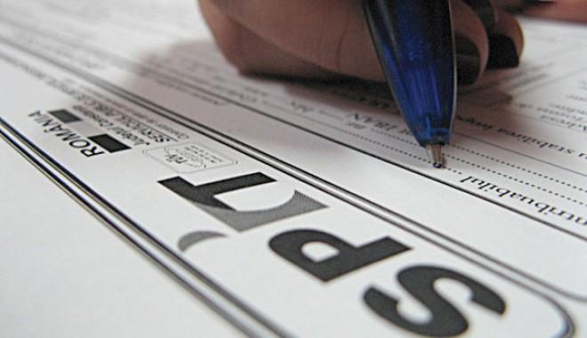 Foto: SPIT a lansat plata impozitelor și taxelor de pe telefonul mobil