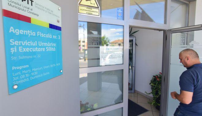 Foto: Scutiri la plata impozitului pe bunuri imobile  pentru producătorii constănțeni