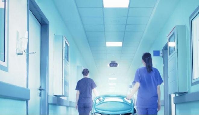 """Foto: Declarații INCENDIARE: """"80% dintre manageri NU AU CE CĂUTA în sistemul de sănătate!"""""""