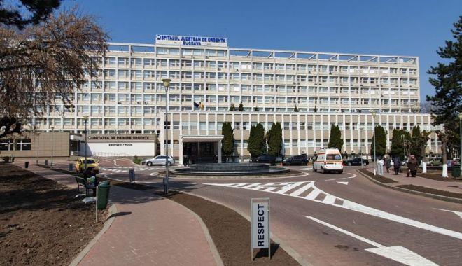 Două spitale din România se închid pentru dezinfecție - spital-1585127163.jpg