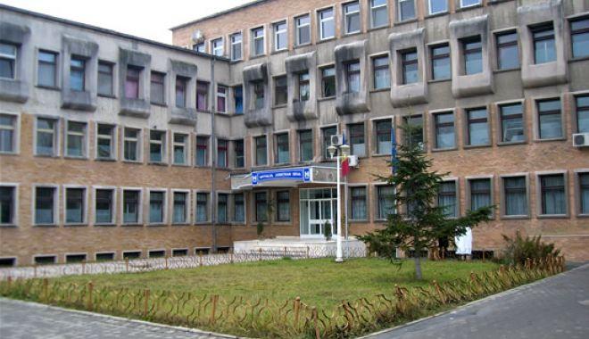 Foto: Conducerea Spitalului Județean Deva a demisionat